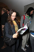 "Ellen Page attends Rainn Wilson's ""Soul Pancake"" Book Party 29-10-2010"
