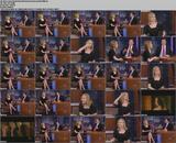 Evan Rachel Wood | Jimmy Kimmel Interview | RS