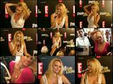 Pamela Anderson @ Exclusiv : 02.09.2008 (cleavage)
