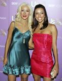 Christina Aguilera & Eva Longoria Foto 307 (Christina Aguilera & Ева Лонгориа Фото 307)