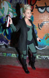 Jaime Winstone @ The ''Banksy - Exit Through The Gift Shop'' Premiere in London - Marh 1, 2010 (x27)