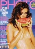 Adriana Lima mmmmm watermelon Foto 397 (Адриана Лима Mmmmm арбуза Фото 397)