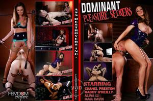 Femdom Empire: Dominant Pleasure Seekers