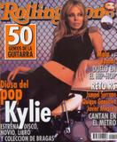 kylie minogue magazine covers selection