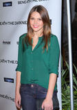 Эйми Тигарден, фото 521. Aimee Teegarden 'Beneath The Darkness' Premiere in Hollywood - 04.01.2012, foto 521