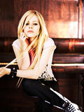 Avril Lavigne HQ: Foto 270 (Аврил Лавин  Фото 270)