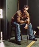 Colin Farrell - Martin Schoeller Photoshoot