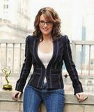 Tina Fey Profession: Video Jockey Foto 4 (Тина Фей Профессия: Видео Жокей Фото 4)