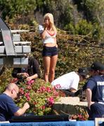 Heidi Montag  - Photo Shoot In Malibu 15/3/10