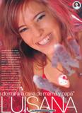 Gente Magazine - Your Luisana Lopilato Foto 112 (������ Gente - ��� ������� �������� ���� 112)