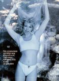 Peta Wilson - topless but covered in Maxim magazine March 2010 issue Foto 21 (���� ������ - �������, �� ��������������� � ������� ������ ���� 2010 ������ ���� 21)
