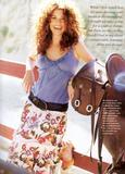 Debra Messing - InStyle UK - HQ /6x/ - InStyle UK Foto 46 (Дебра Мессинг - InStyle UK - HQ / 6X / - InStyle ВЕЛИКОБРИТАНИЯ Фото 46)