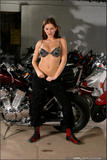 Sandra in Bike Shop Babe6546pgb7e4.jpg