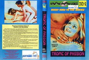 Tropic Of Passion / aka Fantasex Weekend / Тропики Страсти (Bob Chinn (as Bob A. Lain), Nirvana Films / SWV) [1973 г., All Sex,Classic, DVDRip]