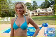Sara Paxton in a Bikini - Shark Night 3D Stills