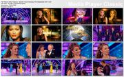 Holly Valance - Strictly Come Dancing 10th September 2011 hd