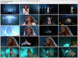 Beyonce - Ave Maria & Arms Of An Angel - 06.28.09 (BET Awards 2009) - HD 1080i