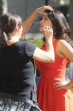 "Salma Hayek From the book 'Hollywood Pinups' Foto 1106 (Сэльма Хаек Из книги ""Голливуд Pinups"" Фото 1106)"