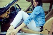 Рейчел Николс, фото 617. Rachel Nichols Else jeans photoshoot*MQ, foto 617,