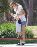 Natalie Portman @ a local Park in LA | September 25 | 65 pics
