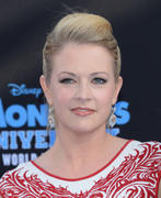 Melissa Joan Hart- 'Monsters University' Premiere in Hollywood 06/17/13 +VID