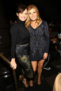 Carla Gugino & Connie Britton - Glamour Presents These Girls at Joe's Pub in NY 10/08/12