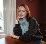 Сирша Ронан, фото 92. Saoirse Ronan Launches Paul Huggard's GAA book of stories 'Singing The Blues' at Heddigans Pub in Dublin - 11.12.2011, foto 92