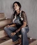 Rosario Dawson Vidcaps I made from Alexander Foto 168 (������� ������ Vidcaps � ������ �� ���������� ���� 168)