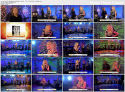 Natasha Bedingfield - Strip Me - 12.07.10 (Today Show) - HD 1080i