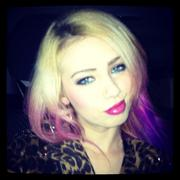 Skye Sweetnam - Friday Night Out On The Town - Instagram Pics - November 9, 2012 (Cleavage, Legs) (8xMQ)