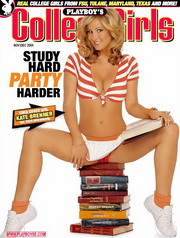 Playboy College Girls Collection 2005