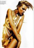Numero Magazine - Issue #94 (2008) France
