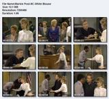 Markie Post-Night Court-White blouse-bits&pieces