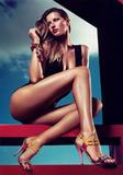 Gisele Bundchen - Louis Vuitton Ads (x8)